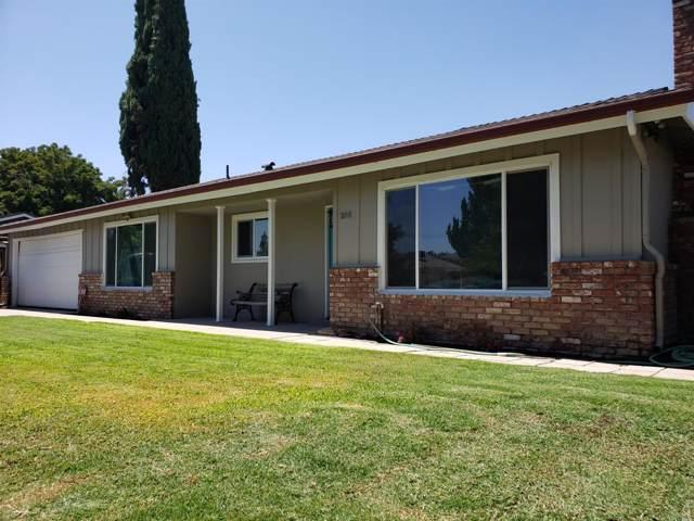 26545 Mulanax Drive, Visalia, CA 93277 (#148614) :: Robyn Icenhower & Associates