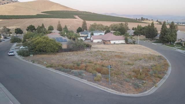 0 N Jasmine Drive, Porterville, CA 93257 (#200030) :: Robyn Icenhower & Associates