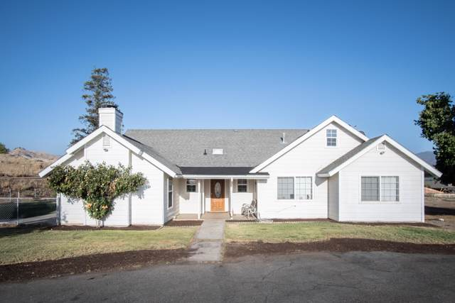 31620 Ave 176 ''B'' G, Springville, CA 93265 (#200164) :: The Jillian Bos Team