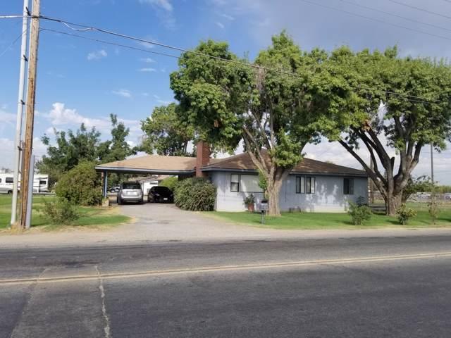 1343 N West Street, Tulare, CA 93274 (#200262) :: The Jillian Bos Team