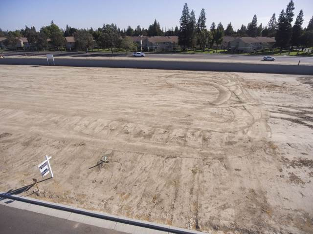 Lot 59 Cecil (4713 W Cecil), Visalia, CA 03247 (#200371) :: The Jillian Bos Team