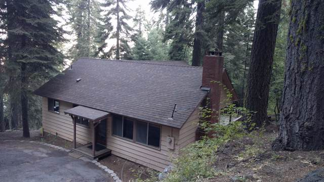 54832 Redwood Drive, Sequoia Crest, CA 93265 (#200457) :: The Jillian Bos Team