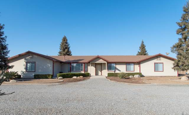 3380 E Oakdale Avenue, Tulare, CA 93274 (#201368) :: The Jillian Bos Team