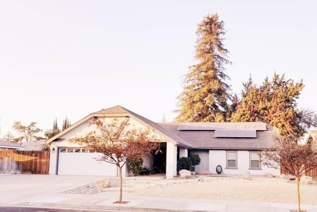 1530 E Avila Drive, Tulare, CA 93274 (#201384) :: The Jillian Bos Team