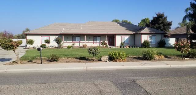 832 E E Poplar Ave Avenue, Porterville, CA 93257 (#201650) :: The Jillian Bos Team