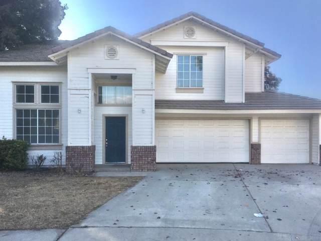 1788 W River Avenue, Porterville, CA 93257 (#201707) :: Martinez Team