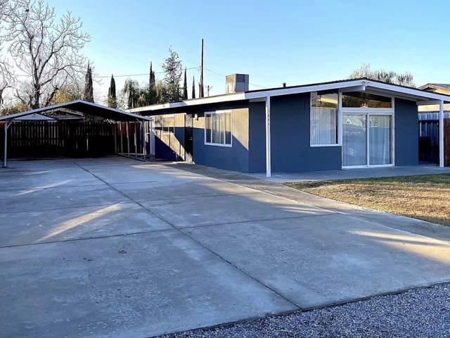 3844 S Casa Street, Tulare, CA 93274 (#201917) :: The Jillian Bos Team