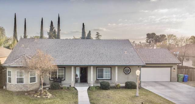 605 W Stacie Avenue, Porterville, CA 93257 (#202815) :: Martinez Team