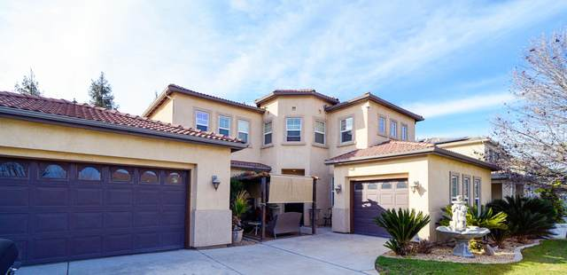 3303 S Tipton Street, Visalia, CA 93292 (#202958) :: Martinez Team