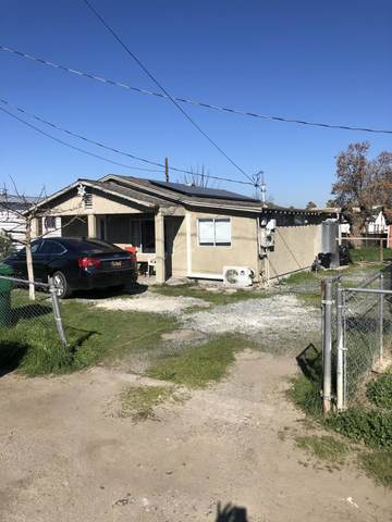 321 S Conner Street, Porterville, CA 93257 (#202966) :: Martinez Team