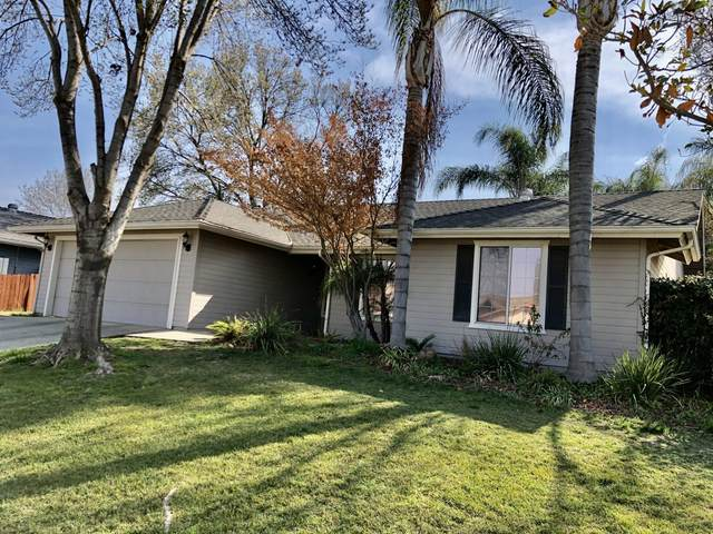 813 E Kanai Avenue, Porterville, CA 93257 (#203154) :: Martinez Team