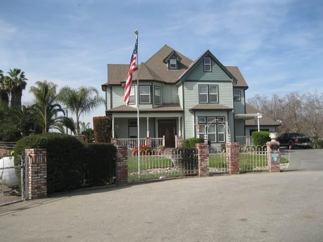 1944 Tollin Road, Tulare, CA 93274 (#203515) :: The Jillian Bos Team