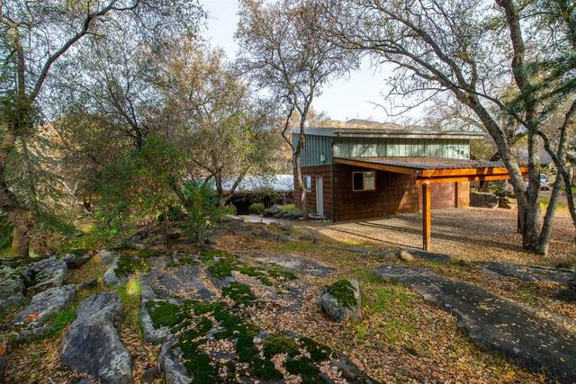 43289 Sierra Drive, Three Rivers, CA 93271 (#203558) :: The Jillian Bos Team