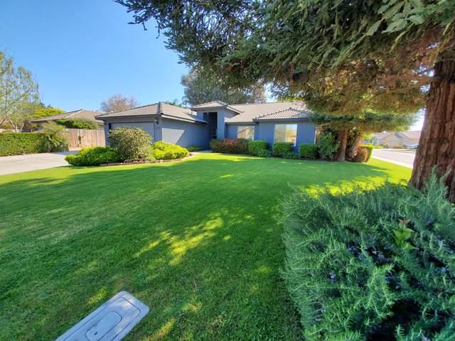 2104 N Ranch Street, Visalia, CA 93291 (#204000) :: Martinez Team