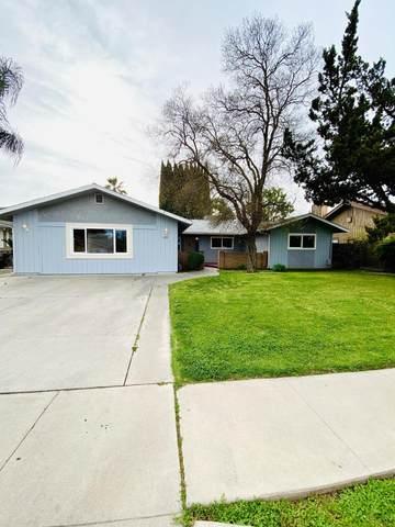 1135 Jamestown Street, Tulare, CA 93274 (#204096) :: The Jillian Bos Team