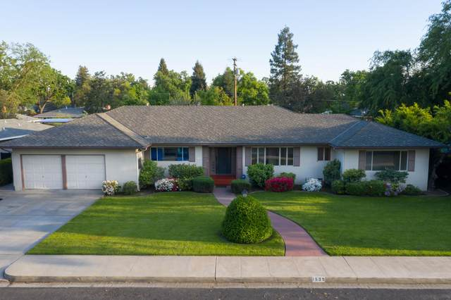 1509 W Kaweah Avenue, Visalia, CA 93277 (#204196) :: The Jillian Bos Team
