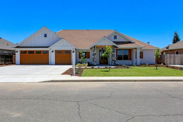 230 Old Line Avenue, Exeter, CA 93221 (#205083) :: Martinez Team