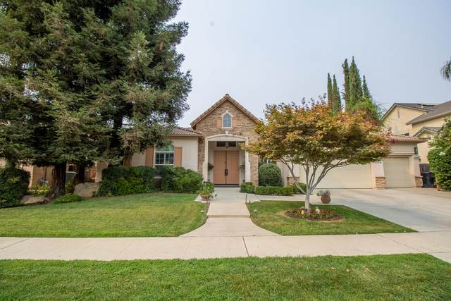5716 W Buena Vista Avenue, Visalia, CA 93291 (#205573) :: The Jillian Bos Team