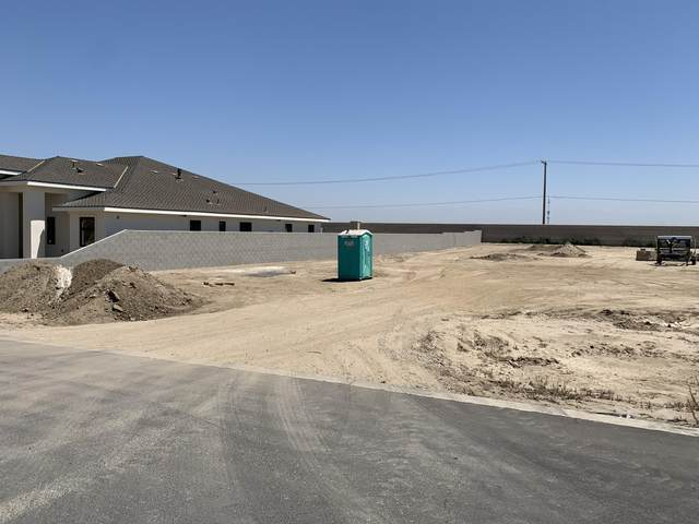 2194 Diamante Drive, Tulare, CA 93274 (#205917) :: The Jillian Bos Team