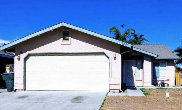 1255 Deer Creek Street, Tulare, CA 93274 (#205990) :: The Jillian Bos Team