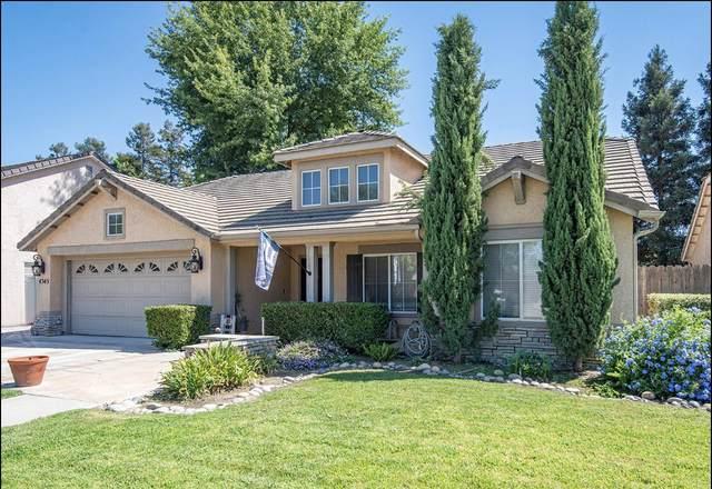 4343 W James Avenue, Visalia, CA 93277 (#206156) :: The Jillian Bos Team