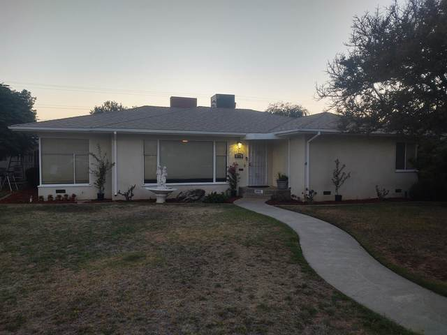 389 Lincoln Avenue, Dinuba, CA 93618 (#206405) :: Martinez Team