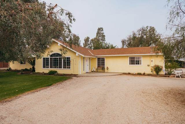 19340 Road 248, Strathmore, CA 93267 (#206787) :: Robyn Icenhower & Associates