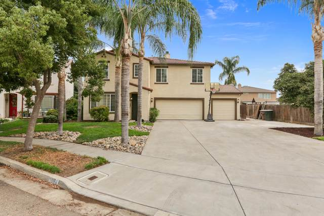 1664 Port Court, Tulare, CA 93274 (#206840) :: The Jillian Bos Team