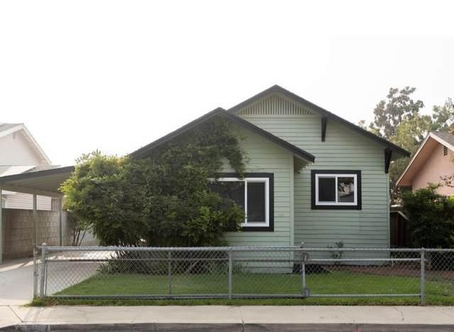 256 Albert Avenue, Exeter, CA 93221 (#206848) :: Robyn Icenhower & Associates