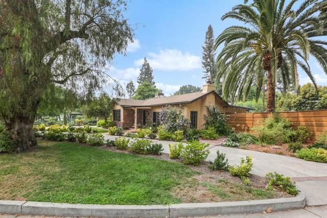 1612 W Beverly Drive, Visalia, CA 93277 (#206856) :: Robyn Icenhower & Associates