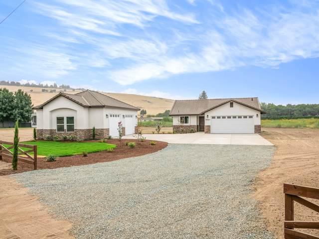 29561 Road 217, Exeter, CA 93221 (#206957) :: Robyn Icenhower & Associates