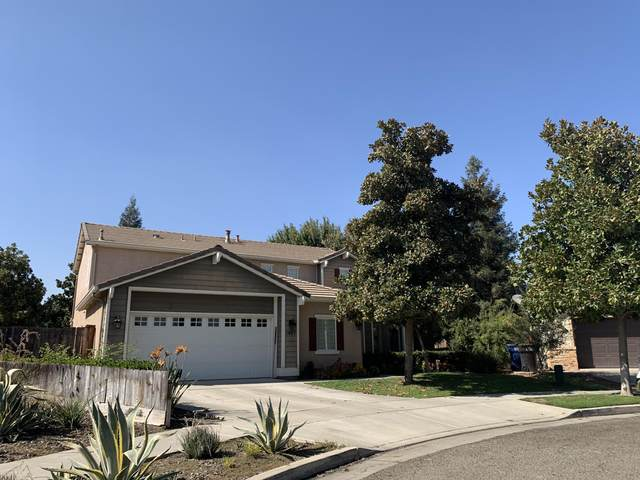 1497 Cortese Street, Tulare, CA 93274 (#207060) :: Robyn Icenhower & Associates