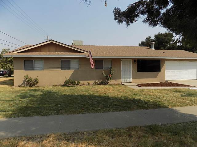 400 S Becky Street S, Tulare, CA 93274 (#207075) :: The Jillian Bos Team