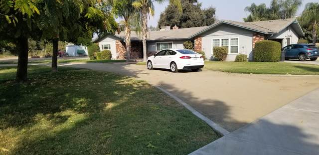 210 Morrison Street, Tulare, CA 93274 (#207331) :: The Jillian Bos Team