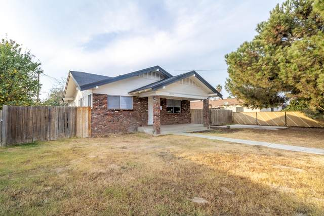 30781 Road 72, Visalia, CA 93291 (#207388) :: The Jillian Bos Team