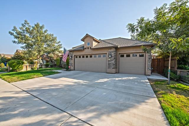 2398 Azalea Street, Kingsburg, CA 93631 (#207458) :: Your Fresno Realty | RE/MAX Gold