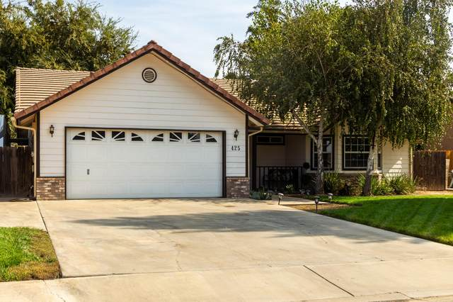 425 Benjamin Court, Exeter, CA 93221 (#207531) :: Anderson Real Estate Group
