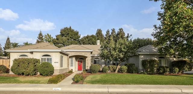 2044 N Peppertree Court, Visalia, CA 93291 (#207591) :: The Jillian Bos Team