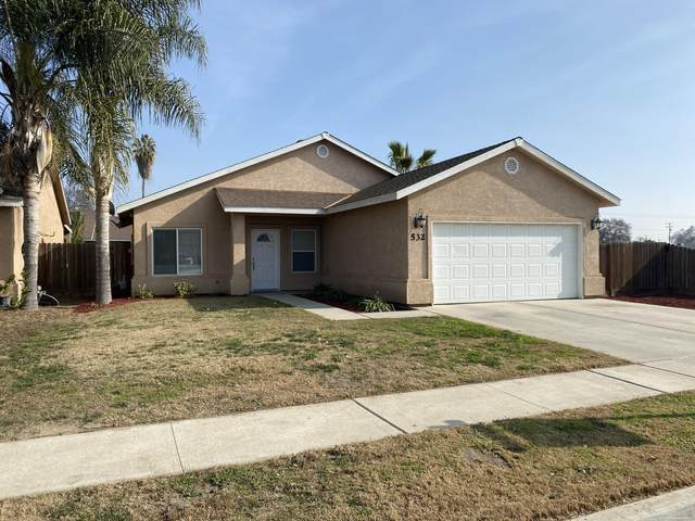 532 Napa Street, Tulare, CA 93274 (#207880) :: Your Fresno Realty | RE/MAX Gold