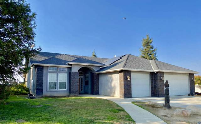 30571 Road 220, Exeter, CA 93221 (#208118) :: Your Fresno Realty | RE/MAX Gold