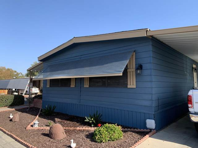 2627 W Midvalley Avenue #89, Visalia, CA 93277 (#208124) :: Your Fresno Realty | RE/MAX Gold