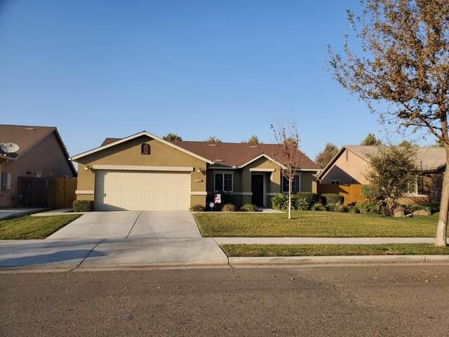 2308 W Porter Avenue, Visalia, CA 93291 (#208183) :: The Jillian Bos Team