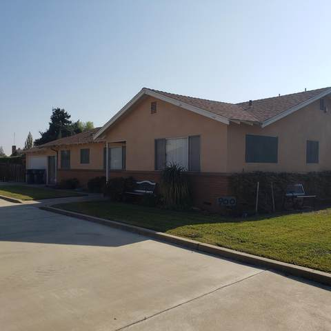 900 N M Street, Tulare, CA 93274 (#208198) :: Your Fresno Realty | RE/MAX Gold