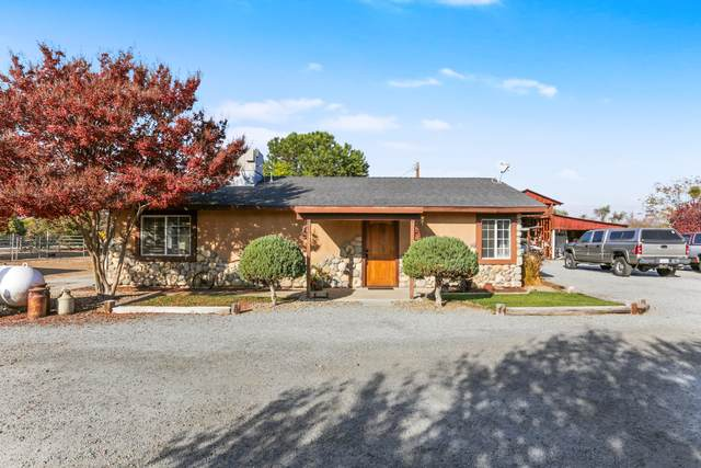 22561 Carson Avenue, Exeter, CA 93221 (#208238) :: Your Fresno Realty | RE/MAX Gold