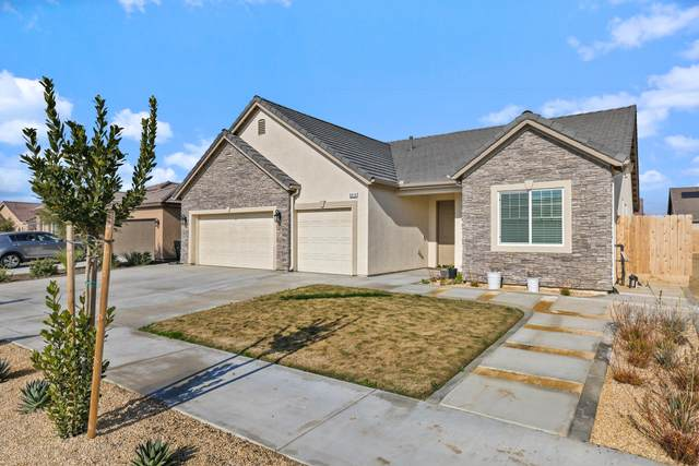 5018 W Payson Avenue, Visalia, CA 93291 (#208577) :: Your Fresno Realty | RE/MAX Gold