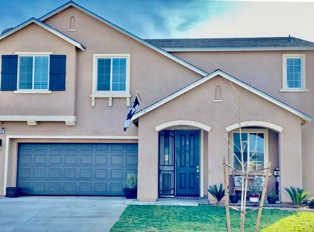 3937 E Cypress Avenue, Visalia, CA 93292 (#208922) :: Robyn Icenhower & Associates
