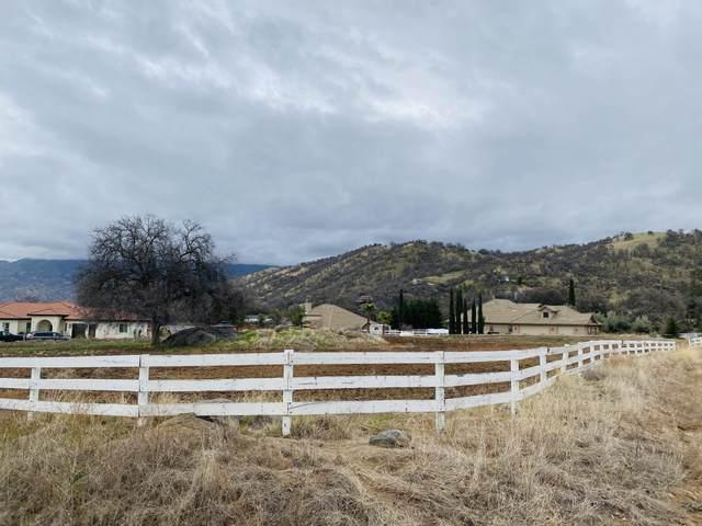 Coyote Drive, Springville, CA 93265 (#208982) :: The Jillian Bos Team