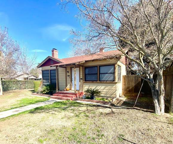 700 S Conyer Street, Visalia, CA 93277 (#209360) :: Your Fresno Realty | RE/MAX Gold