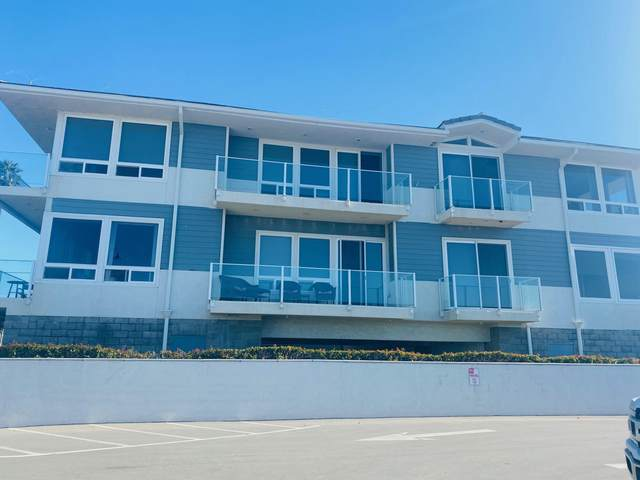 120 Park Avenue #2, Pismo Beach, CA 93449 (#209361) :: The Jillian Bos Team