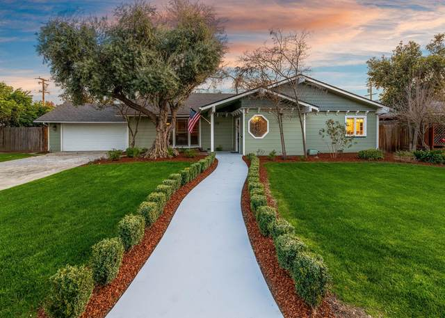 1515 W Kaweah Avenue, Visalia, CA 93277 (#209453) :: Your Fresno Realty | RE/MAX Gold
